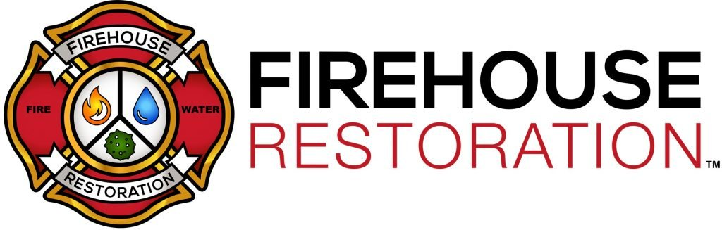 Firehouse Restoration Logo