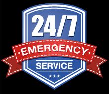 Emergency Restoration Services 24/7